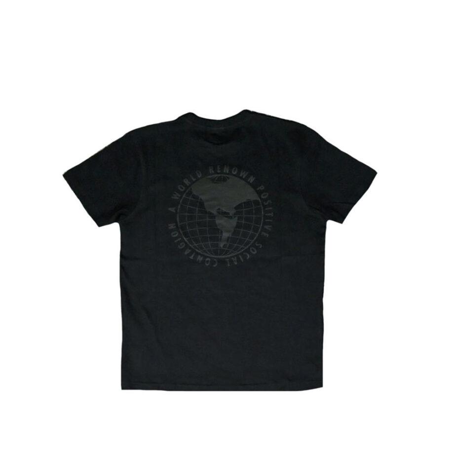 Staple Pigeon Global Pigeon T-Shirt 2001C5893