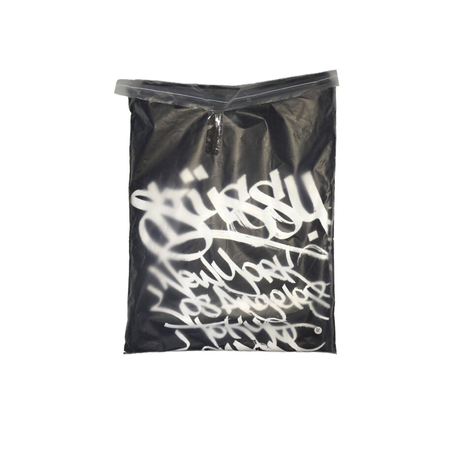 Stussy Black Tee World Tour 2006 Ease Limited a