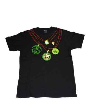 Stussy Customade x Cloth Sc Black Tee XXX Anniversary EESC0900019