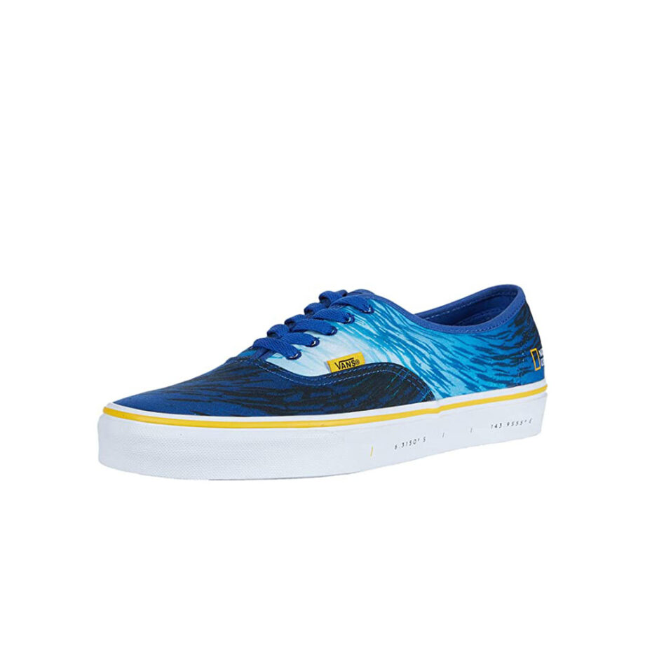 Vans x National Geographic Authentic VN0A2Z5I002