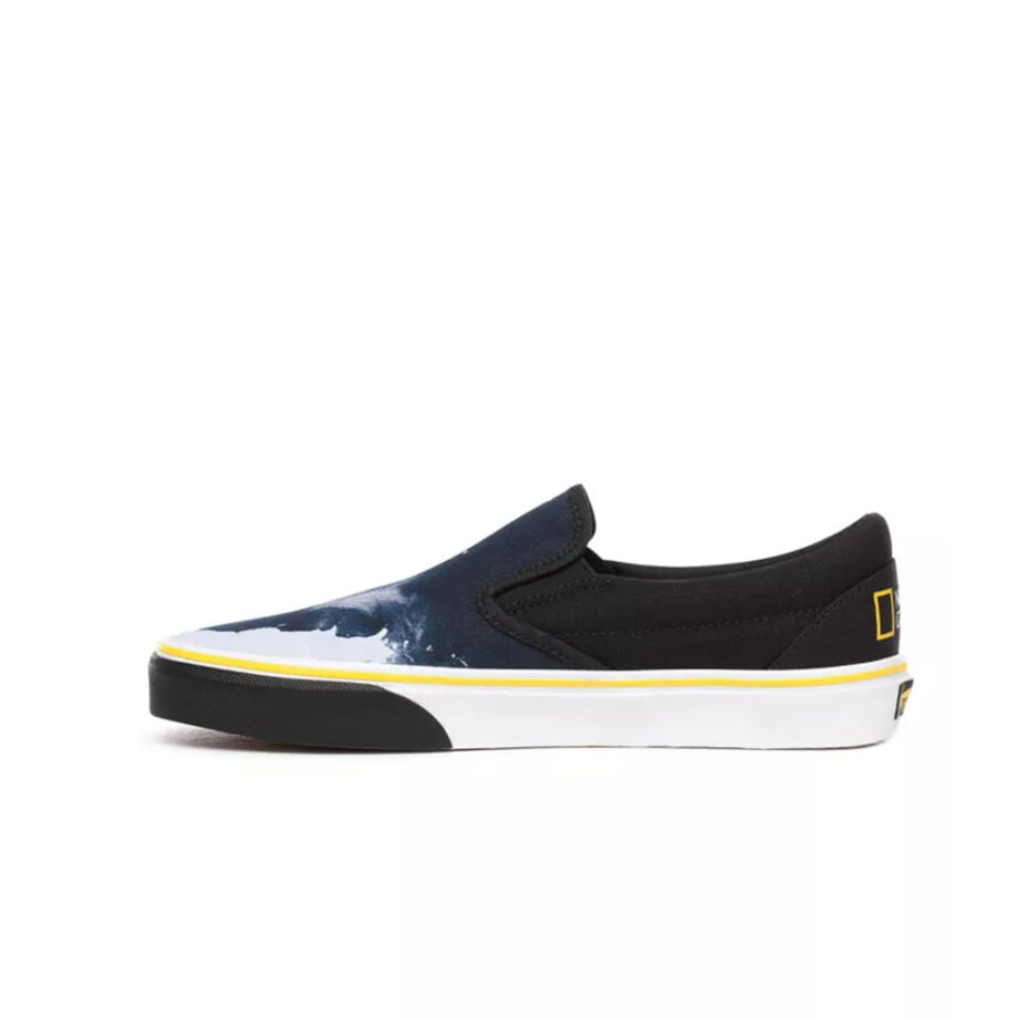 Vans x National Geographic Classic Slip On VN0A4U38WT3