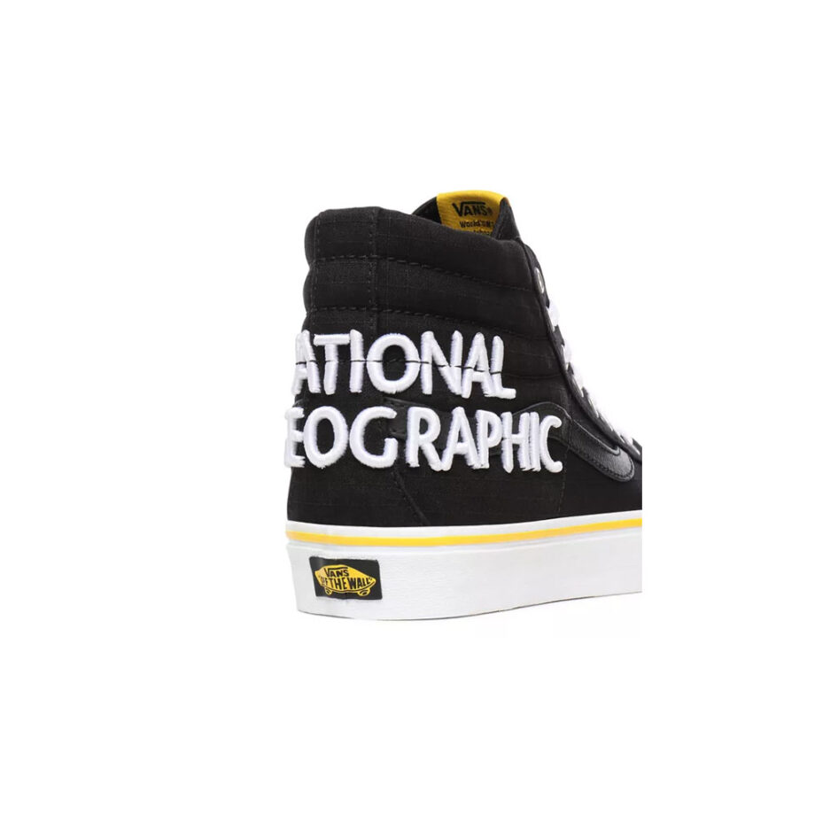 Vans x National Geographic Sk8 Hi Reissue 138 VN0A3TKPXHP