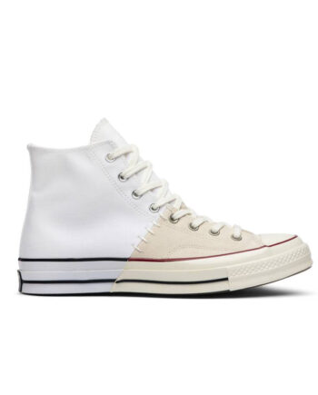 Converse Chuck 70 Taylor All Star Hi Reconstructed Slam Jam White 164556C