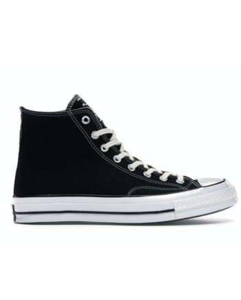 Converse Chuck 70 Taylor All Star Hi Reconstructed Slam Jam Black