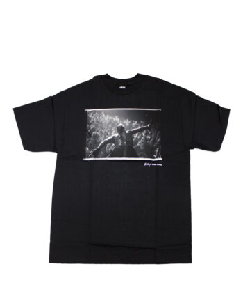 Stussy Black SC SS Josh Cheuse Fish Tee Limited Edition SBSC1901538