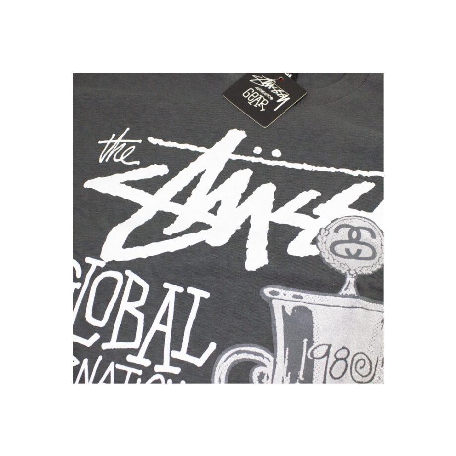 Stussy Champs!! Tee Limited Edition 1902343