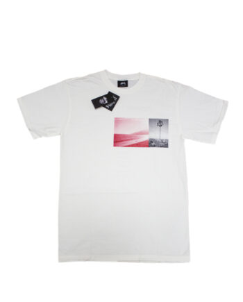 Stussy Natural SC Mixed Dreams Tee Limited Edition SMSC3903037