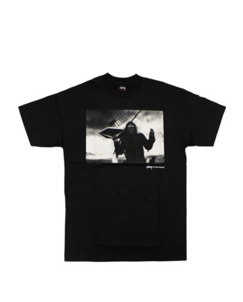 Stussy SC SS Josh Cheuse Don Black Tee Limited Edition SBSC1901539