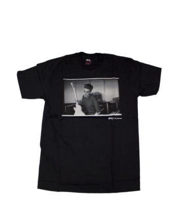 Stussy Stussy Black SC SS Josh Cheuse Specials Tee Limited Edition SBSC1901537