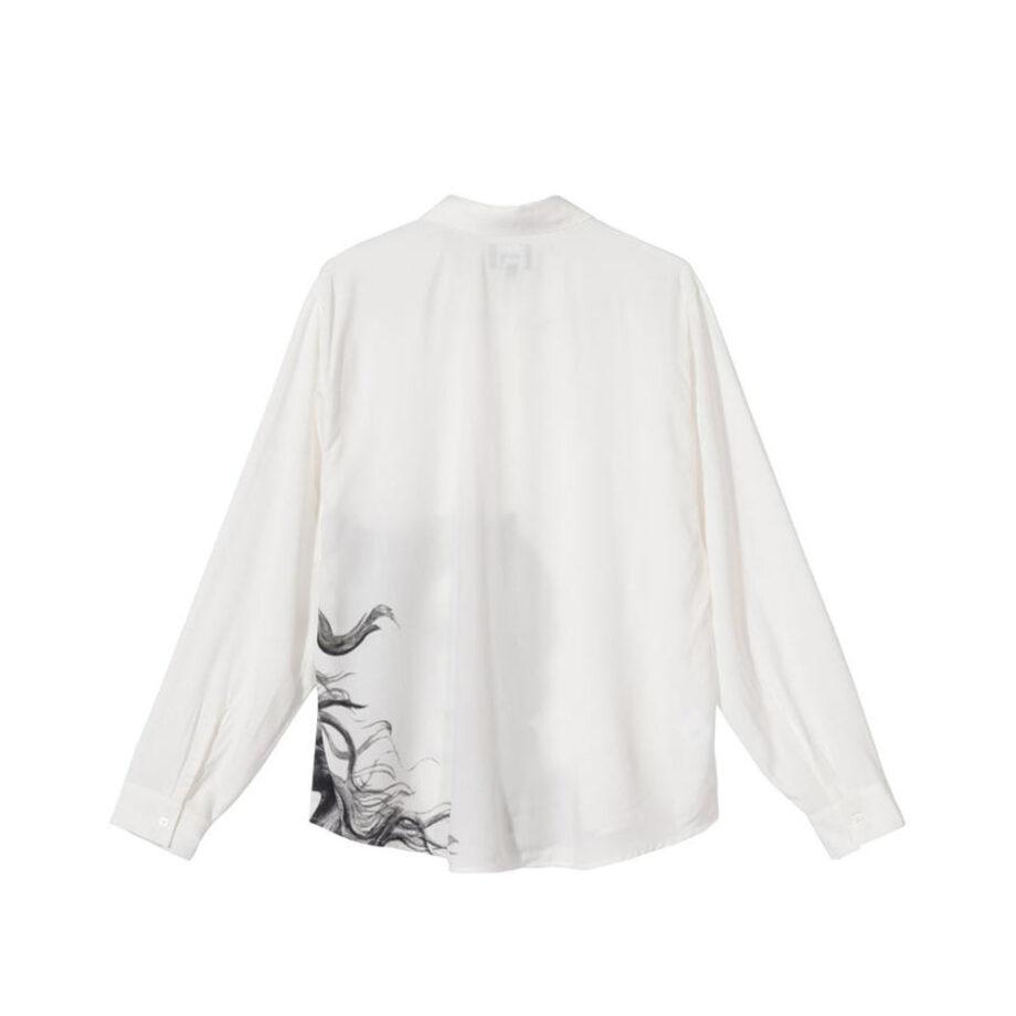 Stussy Venus Shirt Natural 211188