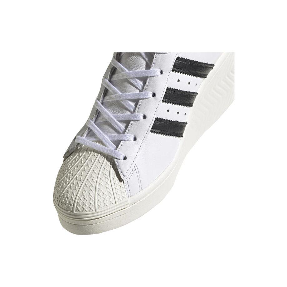 Adidas Superstar Ellure Cloud White / Core Black / Off White FW0102