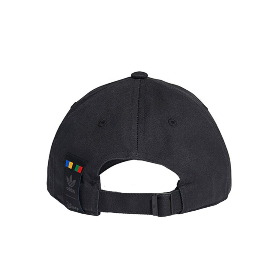 Adidas Cap / Cappellino Goofy Dad Black / White GD4465