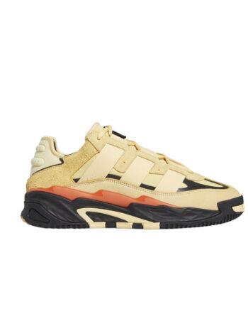 Adidas Niteball Orgtin / Cblack / Orgtin FX0363