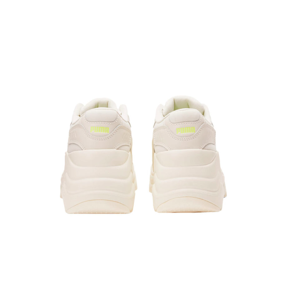 Pulsar Wedge Tonal Women's Sneakers Vaporous Gray-Whisper White 374822-02
