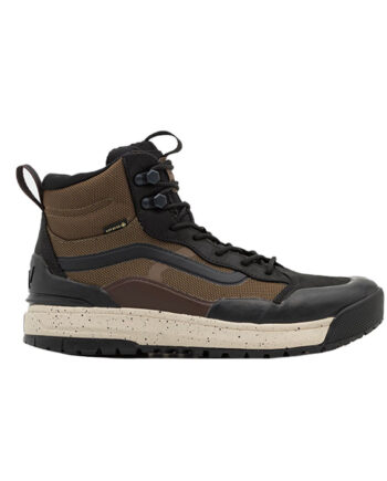 Vans Ultrarange Exo HI Mte Gore-Tex Brown/Black VN0A54G2Y491