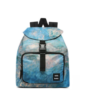 Vans x MoMA Claude Monet Backpack VN0A4SC418H