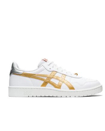 Asics Japan S™ White/Gold 1191A354-104