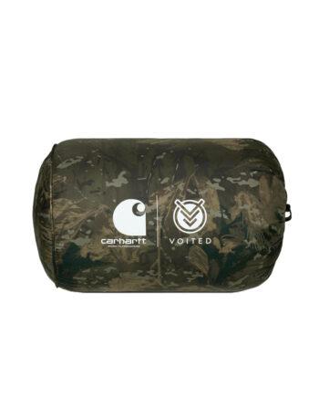 Carhartt Wip Prentis Camo Combi Blanket - Sacco A Pelo I028739-0G2