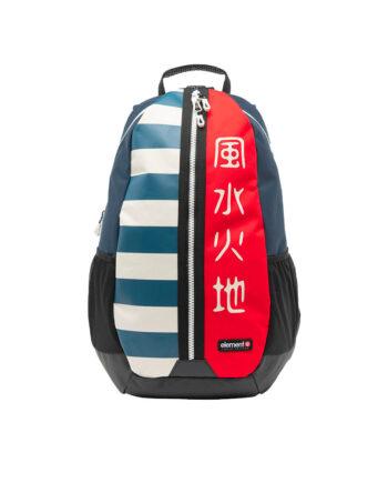 Element Tokyo Bustle Backpack Multicolor S5BPA1ELP0