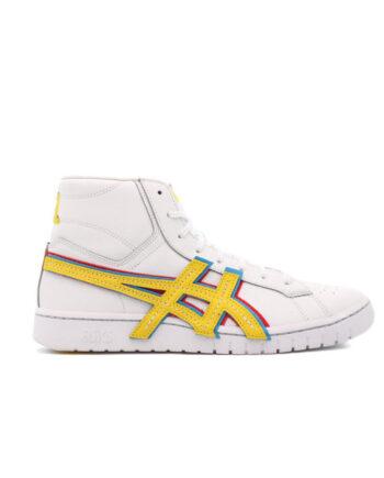Asics Gel-Ptg MT White/Yellow 1193A201-100