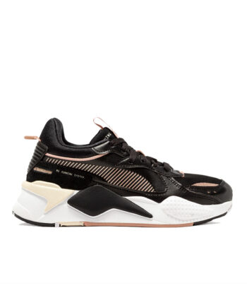 Puma RS-X Mono Metal Black 37466901