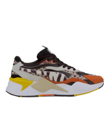 Puma RS-X3 Wildcats Wn's Black Rust 373953-02