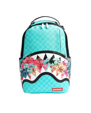 Sprayground Backpack Blossom Shark 910B2342NSZ