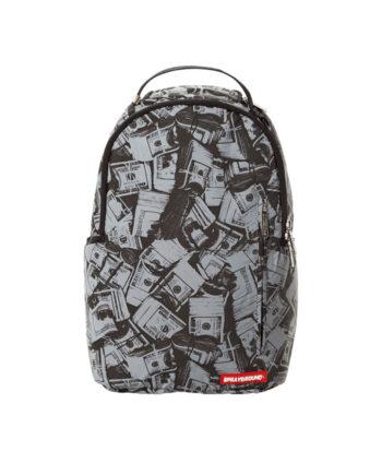 Sprayground Backpack Money Bag 910B2050NSZ