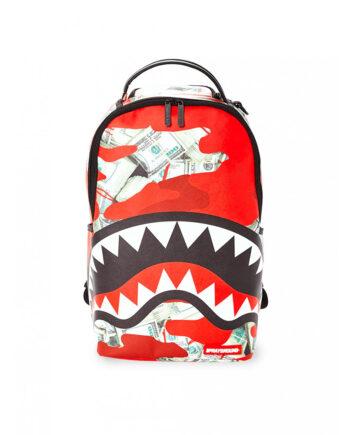 Sprayground Backpack Panic Attack 910B3100NSZ