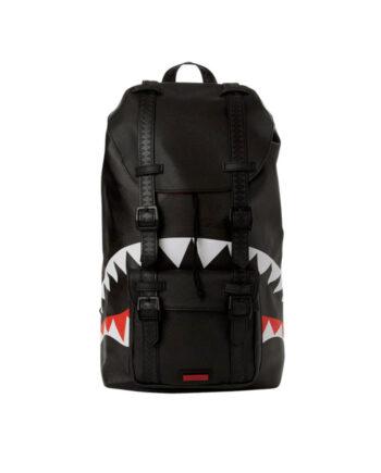 Sprayground Backpack The Hills Black 910B3138NSZ