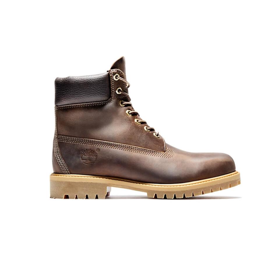 Timberland Premium Waterproof Boots Heritage Men's 6-Inch 27097214
