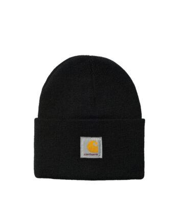Carhartt Wip Acrylic Watch Hat Black I020222-9