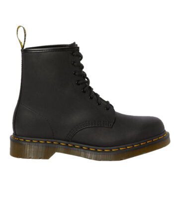 Dr. Martens 1460 Greasy Black 11822003