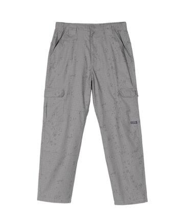 Stussy Cordura® Tactical Pant Camo 116425