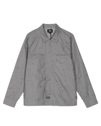 Stussy Cordura® Tactical Shirt Camo 1110106