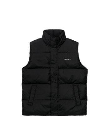 Carhartt Wip Danville Vest Black 1028135-15