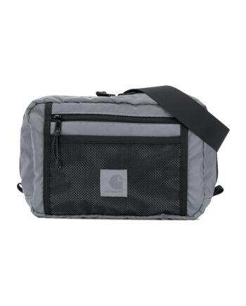 Carhartt Wip Flect Hip Hip Bag Reflective Grey I028148-1