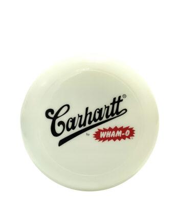 Carhartt Wip x Wham-O Frisbee White I023176