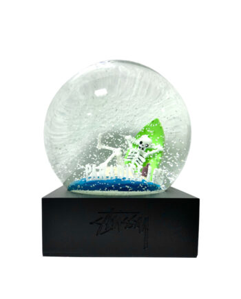 Stussy Snow Globe Black 138629