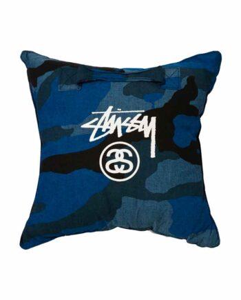Stussy St Stock Lock Pillow Camo FGST0380241