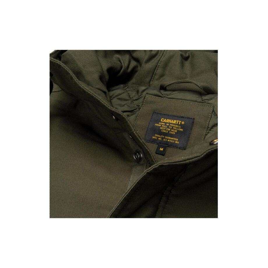 Carhartt Wip Clash Parka Cypress I023603-63-00