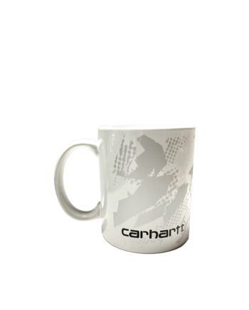 Carhartt Wip Reflective Mug Silver