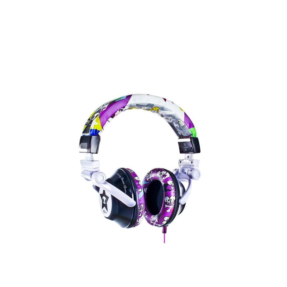 Skullcandy x Tokidoki Stereo Headphones