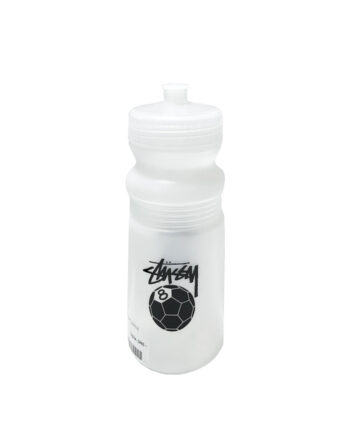 Stussy Customade Sport Water Bottle White 338074