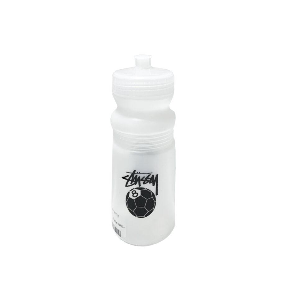Stussy Customade Sport Water Bottle White 338074