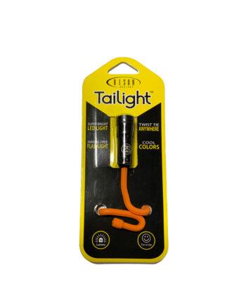 Stussy Tailight by Bison Designs Black 138293