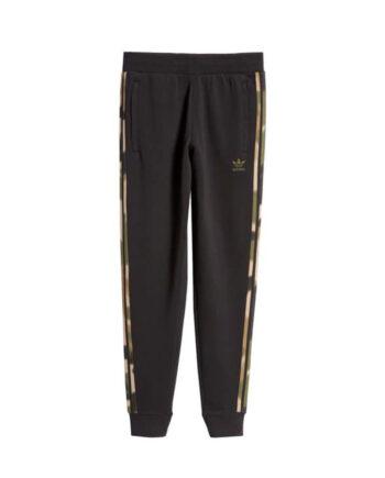 Adidas Camo Sweat Pant Black/Wild Pine/Multicolor GN1861