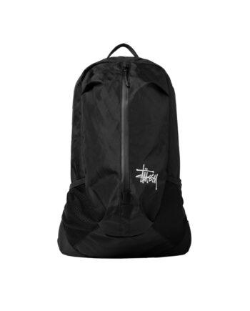 Stussy 25L Backpack Black 133028