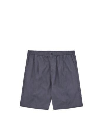 Stussy Tonal Weave Bryan Short Grey 112258