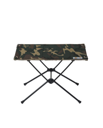Carhartt x Helinox Valiant 4 Table One Camo Laurel/Black I029215-10